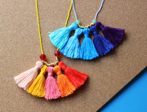 diy-tassel-necklace-9