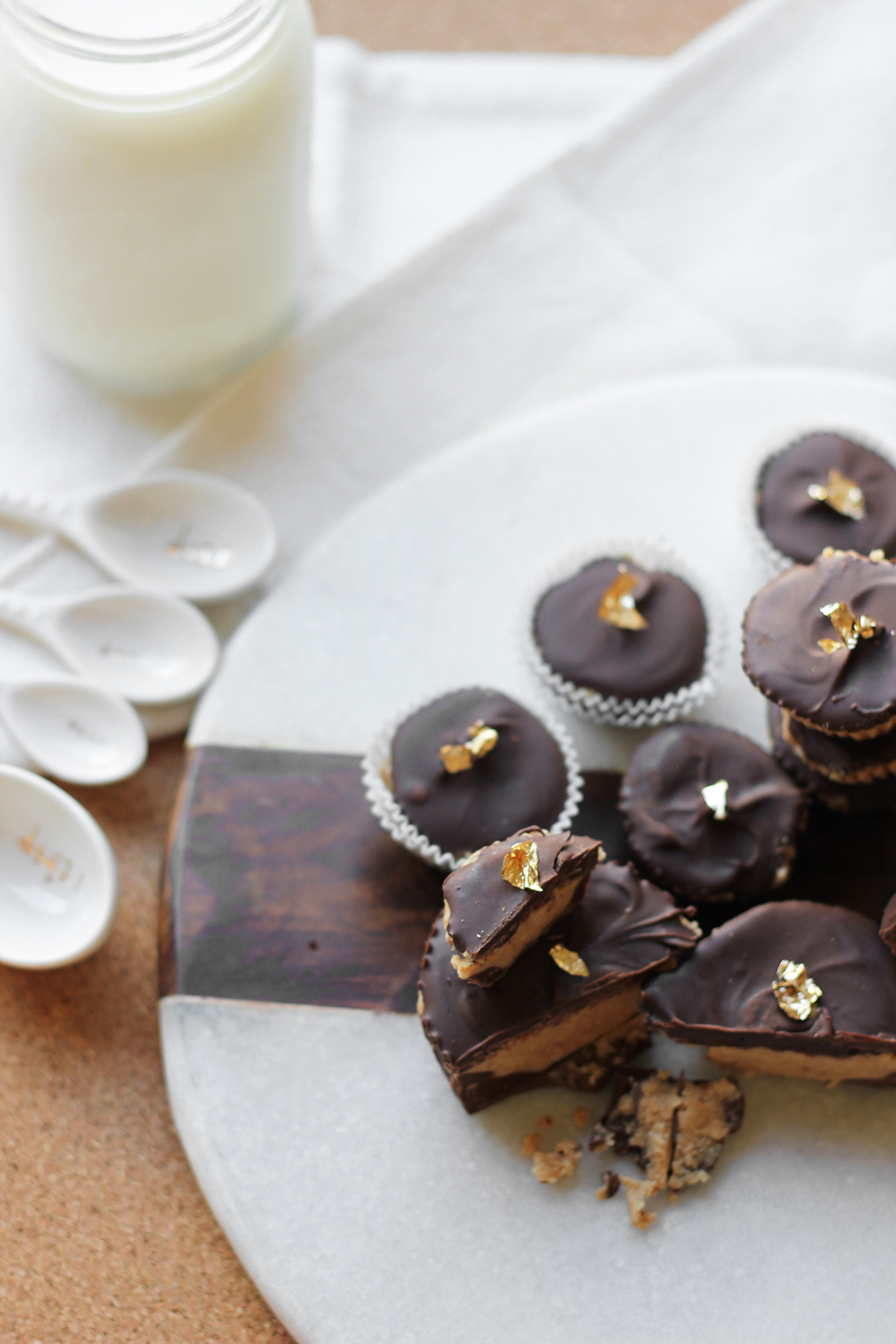 homemade-honey-roasted-peanut-butter-cups-28