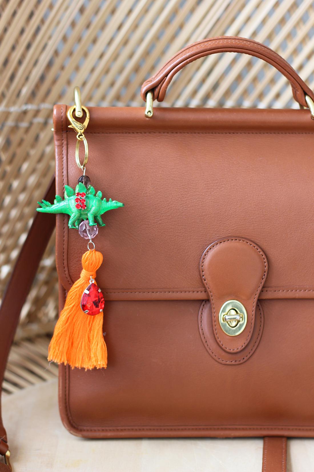 Diy Bag Charms 6