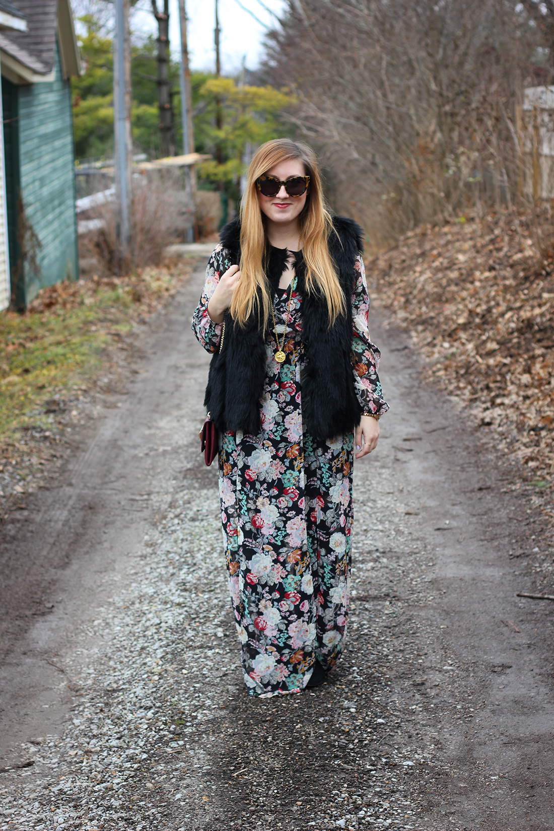 faux-fur-vest-floral-maxi-dress-otk-boots-3