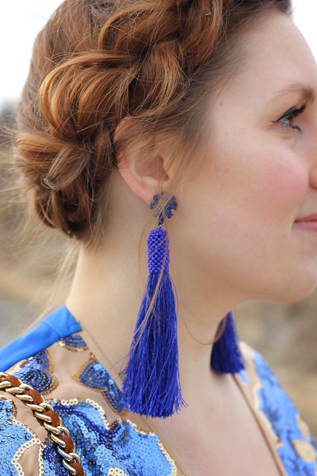 0971ddc9e BaubleBar Tassel Earrings BaubleBar Tassel Earrings ...