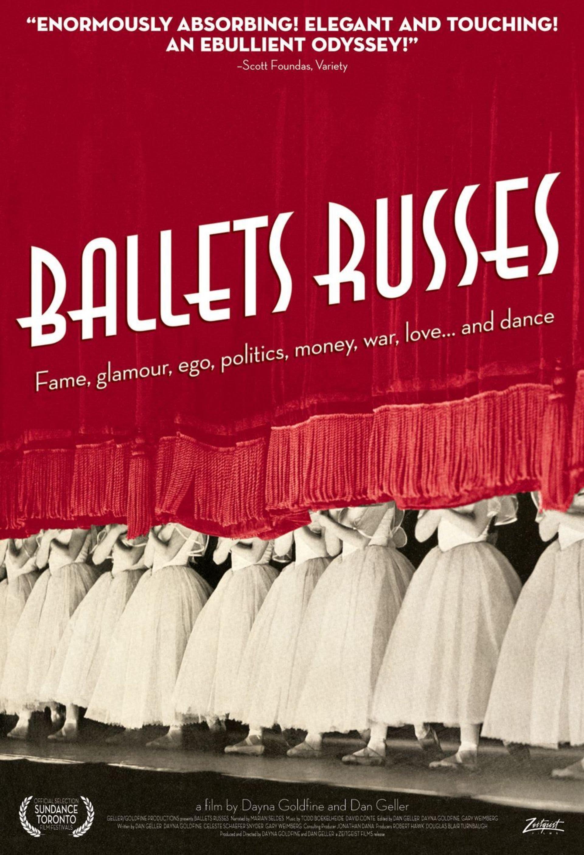 ballet-russes
