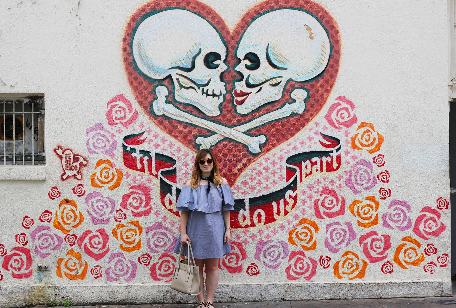 austin-graffiti-wall-off-the-shoulder-dress-6