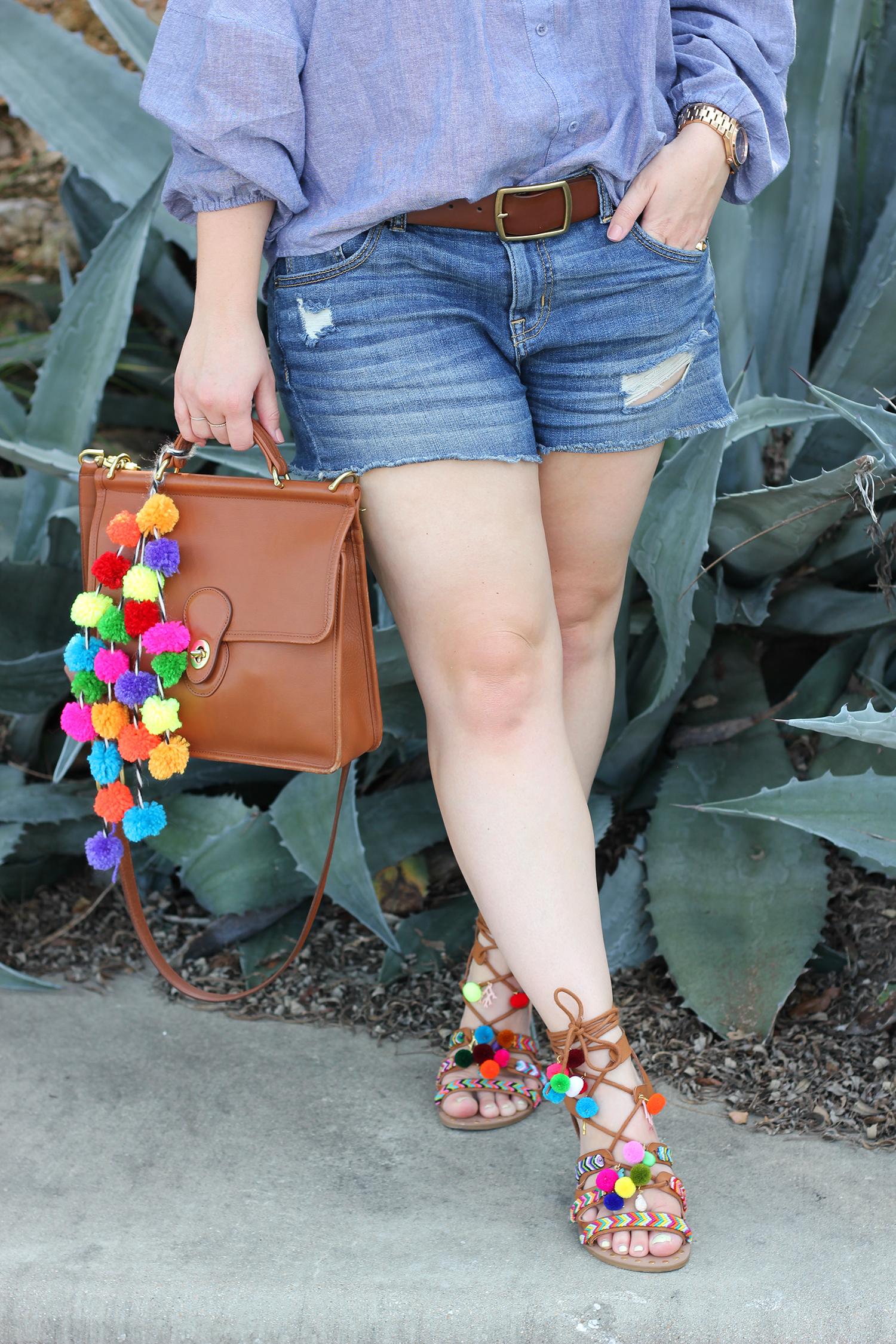 diy-pom-pom-sandals-1