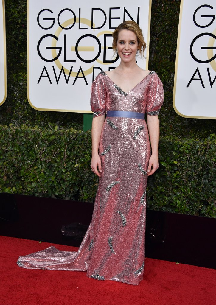 Claire-Foy-Dress-Golden-Globes-2017 (1)