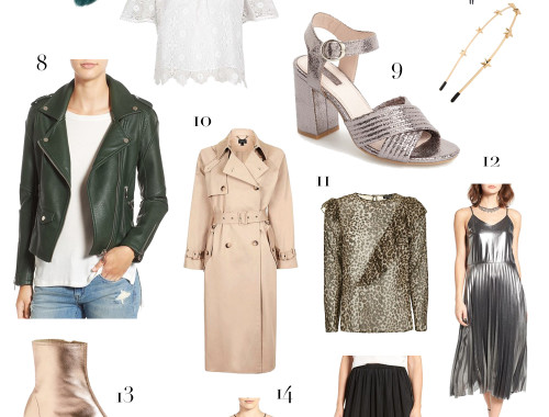 The 17 Best Deals on Nordstrom.com