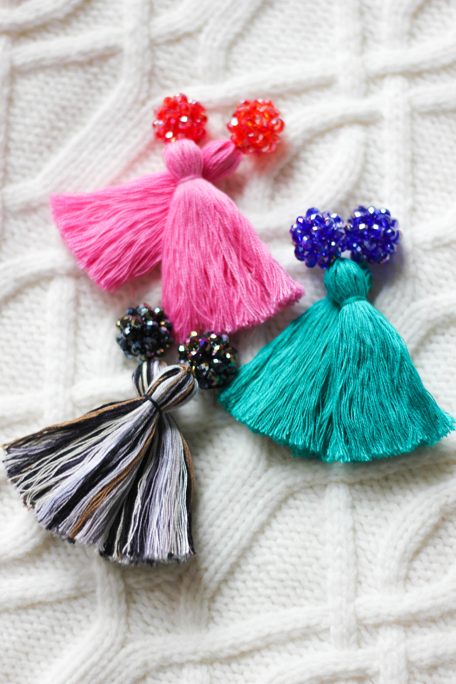 diy-crystal-and-tassel-earrings-2