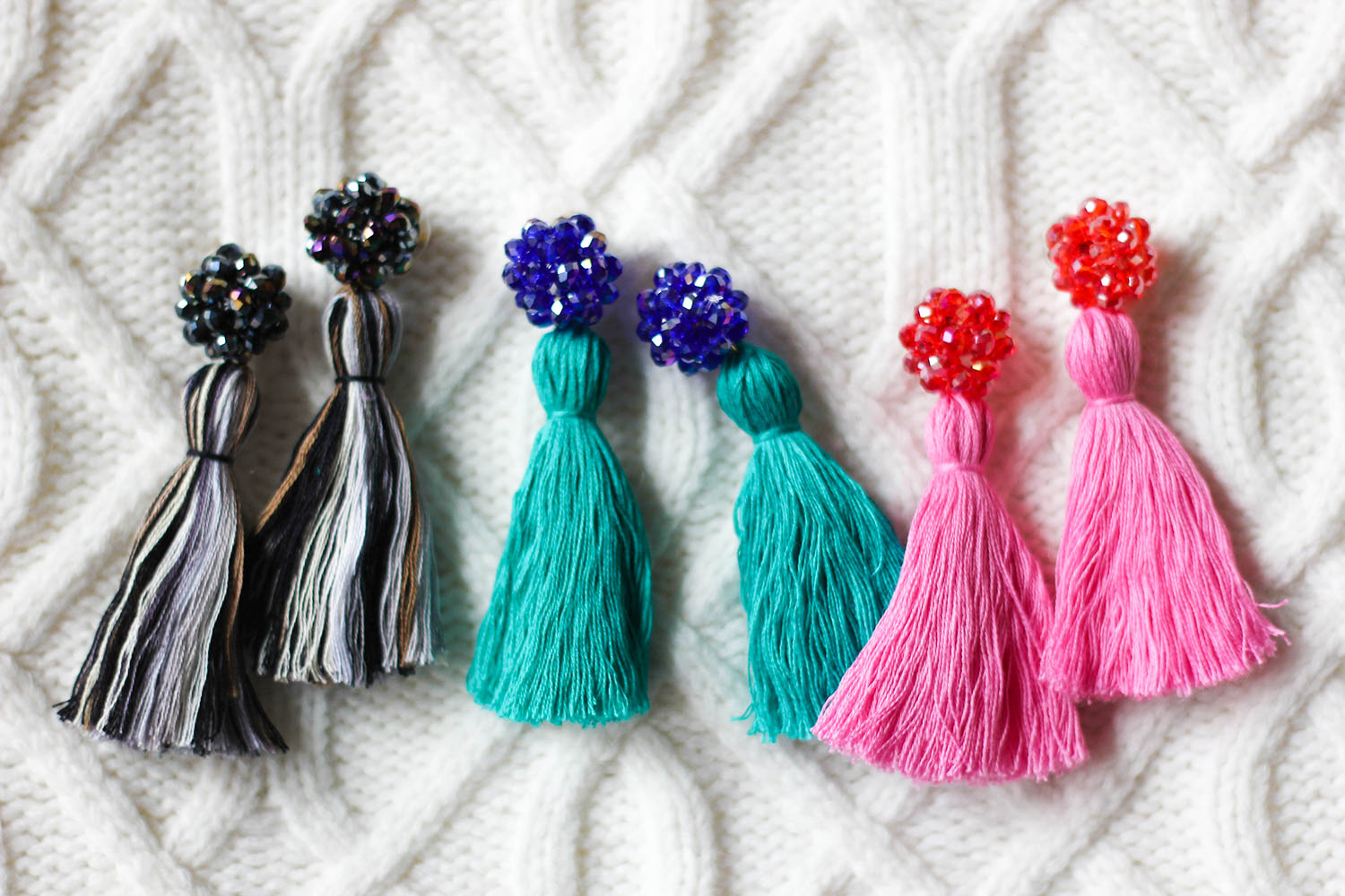 diy-crystal-and-tassel-earrings-6