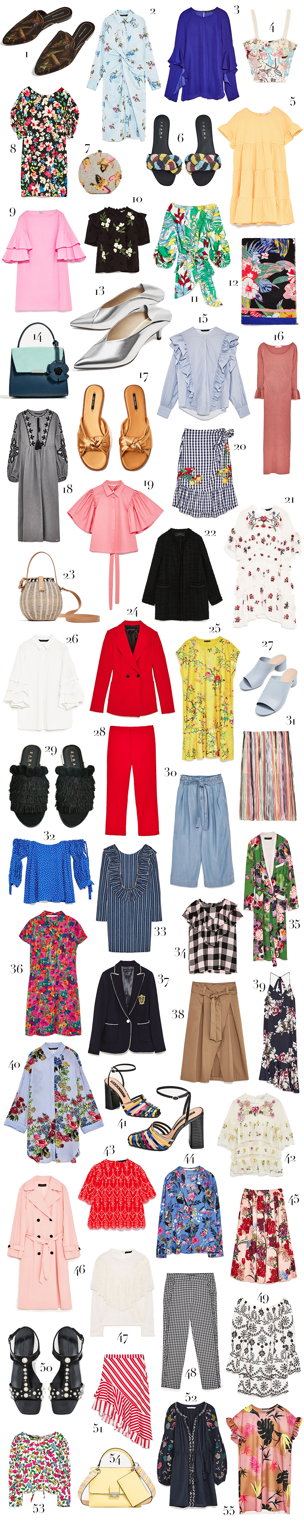 The 55 best things to buy ASAP at the Zara sale!