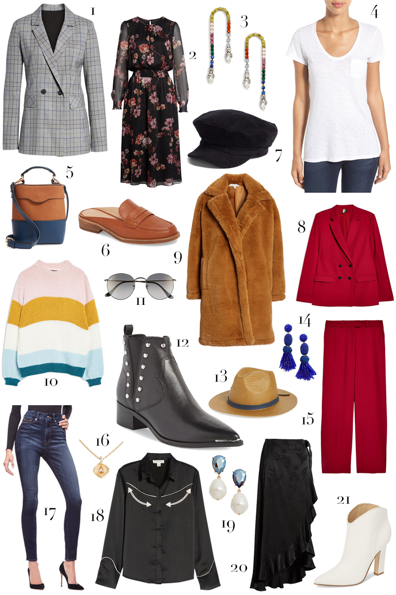 Shop my picks from the best sale of the year: the Nordstrom Anniversary Sale.